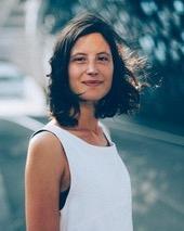Hannah Van Hout
